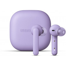 Urbanears Alby True Wireless Earbuds with Charging Case(Ultra Viloet)