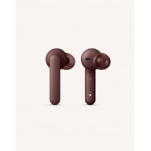 Urbanears Alby True Wireless Earbuds with Charging Case(True Maroon)