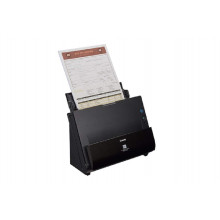Canon Imageformula DR-C225II Document Scanner  (Black)