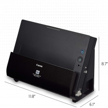 Canon ImageFORMULA DR-C225W II Office Document Scanner