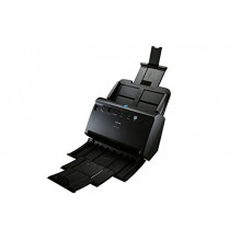 Canon DR-C240 Document Scanner Black and White 45 ppm
