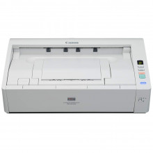 Canon DR-M1060 High-speed Compact Scanner With A3 Scanning Support