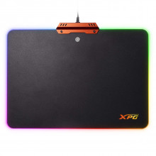 XPG INFAREX R10 RGB Gaming Mouse Pad with 3 Lighting Modes