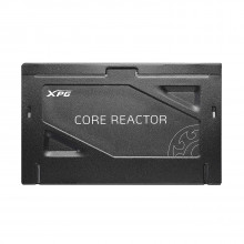 XPG CORE Reactor 650Watt - 80 Plus Gold Certified -Fully Modular Power Supply
