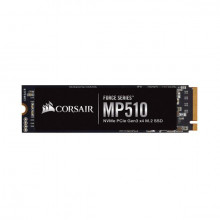CORSAIR Force Series MP510 960GB NVMe PCIe Gen3 x4 M.2 SSD Solid State Storage