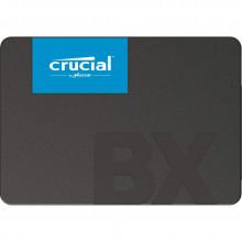 Crucial BX500 120GB 3D NAND SATA 2.5-inch SSD (CT120BX500SSD1)