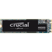 Crucial MX500 3D NAND 250GB M.2 Internal SSD