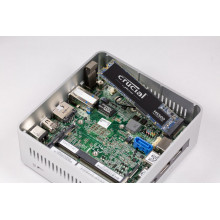 Crucial MX500 3D NAND 500GB M.2 Internal SSD