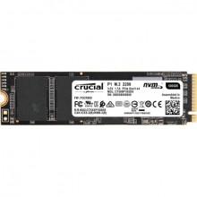 CRUCIAL P1 500GB 3D NAND NVMe PCIe M.2 SSD (CT500P1SSD8)