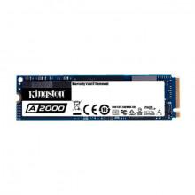 Kingston A2000 250GB M.2 NVMe Internal SSD