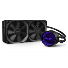 NZXT Kraken X53 240mm AIO Liquid Cooler with RGB
