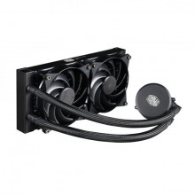Cooler Master MASTERLIQUID 240 ALL IN ONE 240MM CPU LIQUID COOLER (MLX-D24M-A20PW-R1)