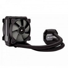 Corsair H80i V2,120MM DUAL THICK RADIATOR, DUAL 120MM PWM FANS, ADVANCED RGB LIGHTING AND FAN CONTROL WITH SOFTWARE