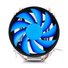 Deepcool Gammaxx 200T 120mm CPU Cooler for Intel LGA1156 1155 1151 1150 775 AMD Socket FM2 FM1 AM3