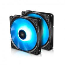 Deepcool Gammax 400 Pro Blue LED CPU Air Cooler