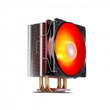 Deepcool Gammaxx 400 V2 Red LED CPU Air Cooler