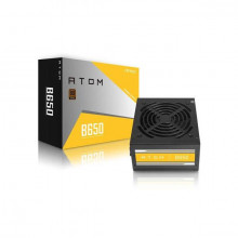 Antec ATOM B650 650 Watt 80 Plus Bronze Certification Power Supply