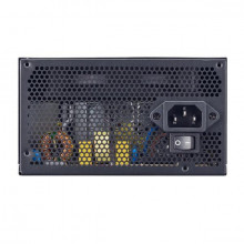 Cooler Master MWE 550 V2 80 PLUS Bronze Certification PSU With Active PFC
