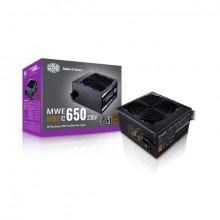 Cooler Master MWE 650 V2 80 Plus Bronze SMPS