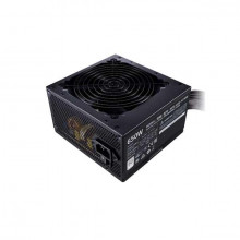 Cooler Master MWE 650 White V2  SMPS 650 WATT 80 PLUS STANDARD CERTIFICATION PSU WITH ACTIVE PFC