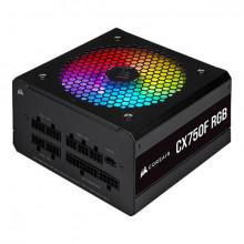 Corsair CX750F RGB 80 Plus Bronze SMPS