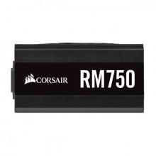 Corsair RM750  80+ Gold Certified, Fully Modular Power Supply