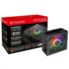 Thermaltake Smart BX1 RGB 650W SMPS