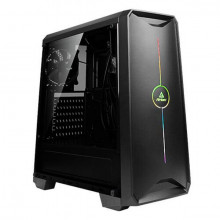 Antec NX200 Mid Tower Gaming Cabinet Support ATX, Micro-ATX, Mini-ITX