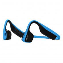 AfterShokz - AS600 Trekz Titanium Open-Ear Wireless Stereo Headphones (Blue)