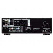 Denon AVR-X250BT 5.1 Ch. 4K Ultra HD AV Receiver with Bluetooth (Black)