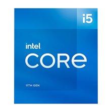 Intel Core i5-11400 Desktop Processor 6 Cores up to 4.4 GHz LGA1200 65W