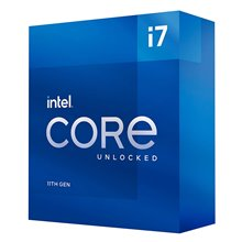 Intel Core i7-11700K LGA1200 Desktop Processor 8 Cores up to 5GHz 16MB Cache with Integrated Intel UHD 750 Graphics