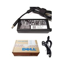 Dell Original 65W 19.5V 4.5mm Pin Laptop Charger Adapter for Inspiron 15 5567 With Power Cord
