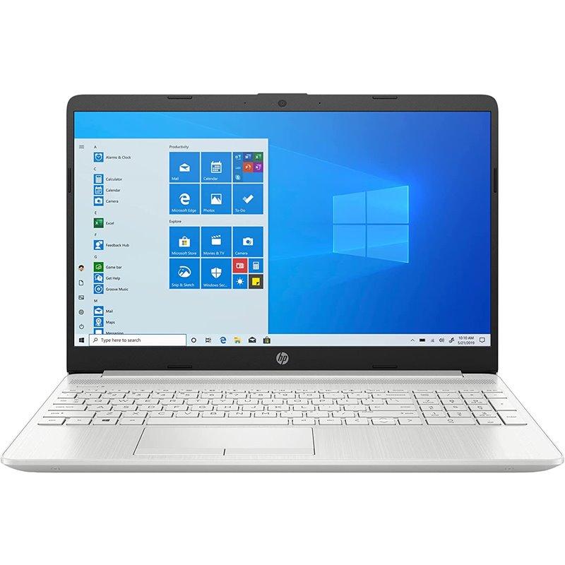 "HP 15 (2021) Thin & Light Ryzen 3-3250 Laptop, 8 GB RAM, 1TB HDD, 39.62 cms (15.6"") FHD Screen, Windows 10, MSO (15s-gr0011AUHP)"