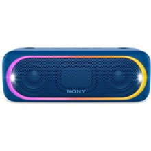 Sony SRS-XB30 Extra Bass /LC-IN5 1.0 Channel Wireless Bluetooth Portable Speaker