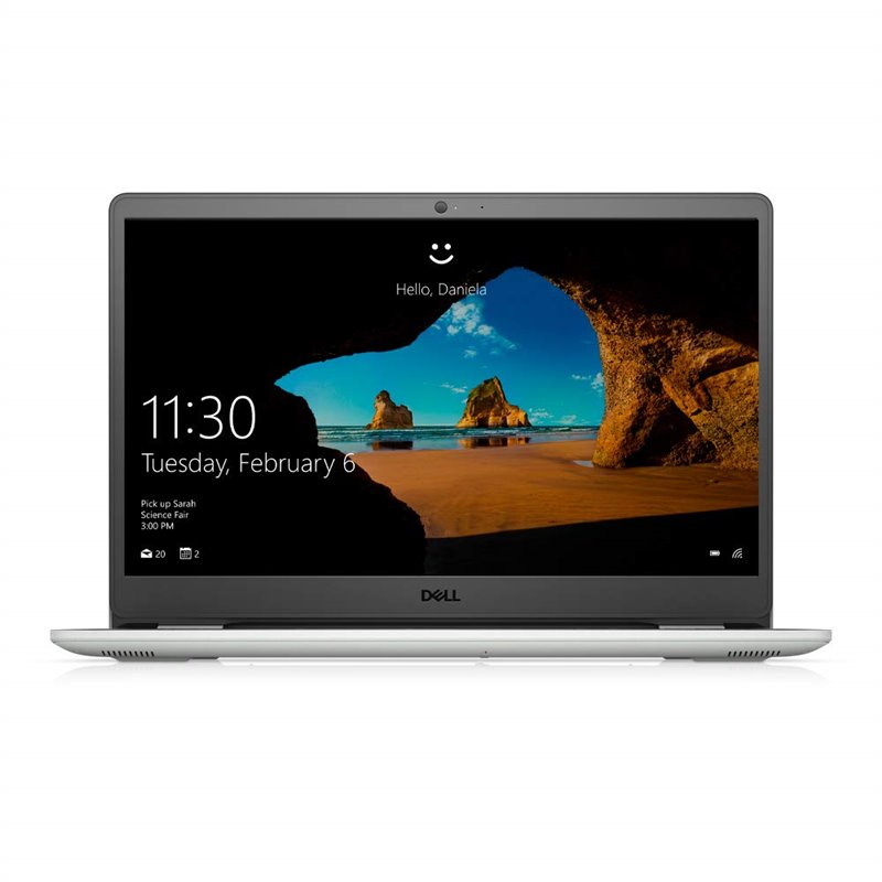 """Dell Inspiron 3501 15.6"""" FHD Display Laptop (i3-1115G4 / 4GB / 512GB SSD / Integrated Graphics / Win 10 + MSO/ Backlit KB"""