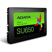 ADATA Ultimate SU650 3D NAND 240 GB SSD - su650