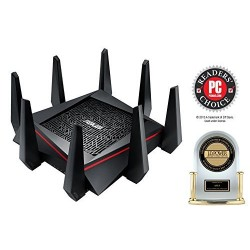 Asus RT-AC5300 Tri-Band Wireless Router