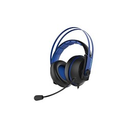 ASUS Cerberus V2 Gaming Headset with 53 mm Essence Drivers for PC, PS4, Xbox, Mac and...