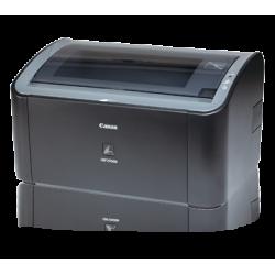 Canon LaserShot LBP 2900B Monochrome Laser Printer (Black/Grey)