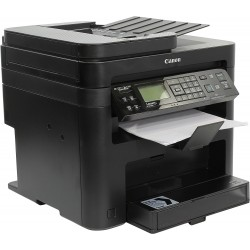 Canon MF244dw -AIO Printer (Print, Copy, Scan) With Duplex, Auto Document Feeder &...