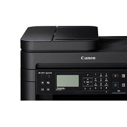 Canon MF244dw -AIO Printer (Print, Copy, Scan) With Duplex, Auto Document Feeder & Wireless Connection