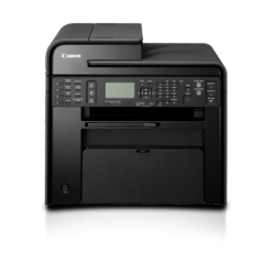 Canon MF-4750 Monochrome Multifunction Laser Printer