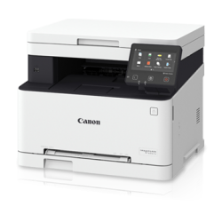 Canon MF631Cn Compact 3-in-1 Colour Multifunction Printer for the modern business