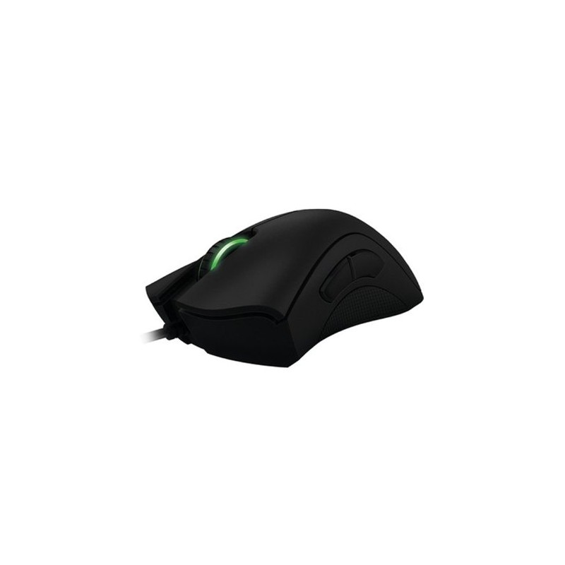 Razer RZ01-00840100-R3A1 DeathAdder 2013 Essential Ergonomic Wired Gaming  Mouse