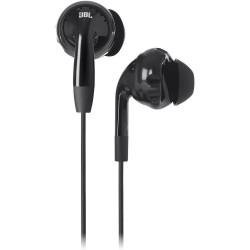 JBL INSP100BLK Inspire 100 In-Ear Sport Headphones - Black