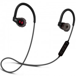 JBL Under Armour Sport Wireless Heart Rate Monitoring In-Ear Headphones (Black)