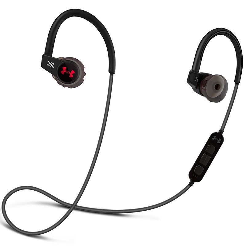 afc398a956e JBL Under Armour Sport Wireless Heart Rate Monitoring In-Ear ...