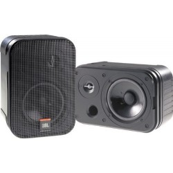 JBL Control One PRO (Pair) Commercial Sound Wall Mount Speakers