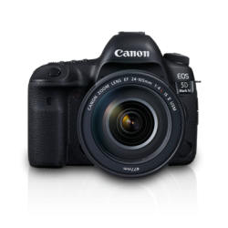 Canon EOS 5D Mark IV Kit...